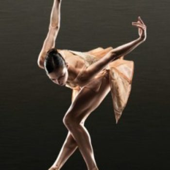 Meredith Webster - LINES Ballet Dancer