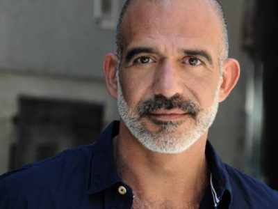 Javier Galitó-Cava - Actor and Teacher